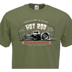 Badge Rockers Working Class Heroes