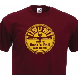 T-shirt manches longues Trojan from Kingstom Jamaica to London's Streets