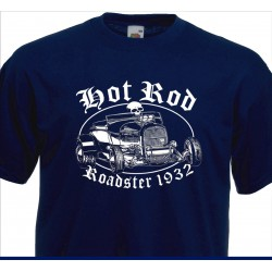 T-shirt manches longues Rockabilly Live Fast