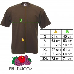 T-shirt Psychobilly Living Dead Rockers