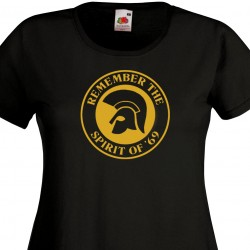T-shirt manches longues Rockers MC