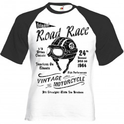 T-shirt Hot Rod Kustom Kulture