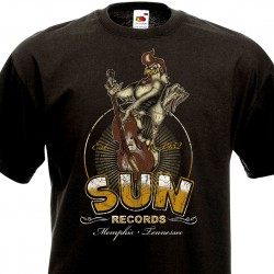 T-shirt manches longues Tattoo Addict