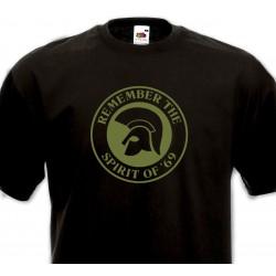 T-shirt manches longues Hirondelles & Etoile