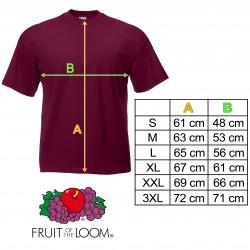 T-shirt manches longues Ska - Let's Skank !
