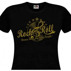T-shirt Born to Picole