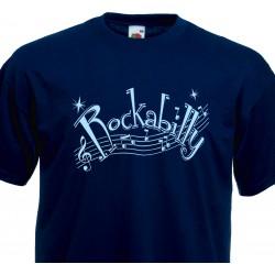 T-shirt Cafe Racer Vintage Royal Enfield